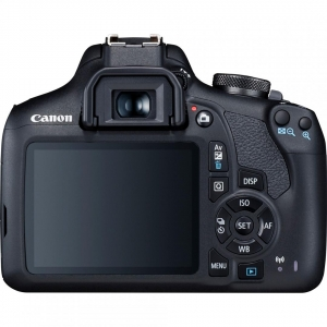 Camera foto Canon EOS-2000D body2