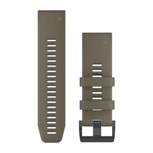 CUREA CEAS GARMIN QUICKFIT 26 COYOTE TAN0