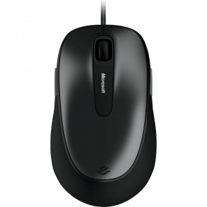 MOUSE MICROSOFT COMFORT 4500 GREY1