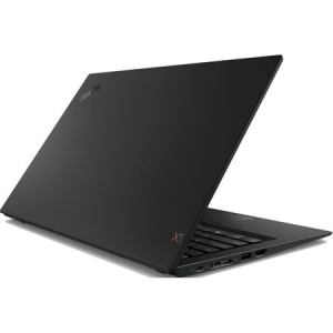 "Laptop ultraportabil Lenovo ThinkPad X1 Carbon 6th cu procesor Intel® Core™ i5-8250U pana la 3.40 GHz, Kaby Lake R, 14"", Full HD, IPS, 8GB, 512GB SSD, Intel® UHD Graphics 620, Microsoft Windows 10 Pro5"