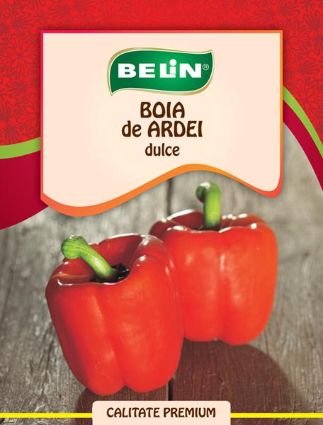 Boia de ardei dulce Belin 20g 0
