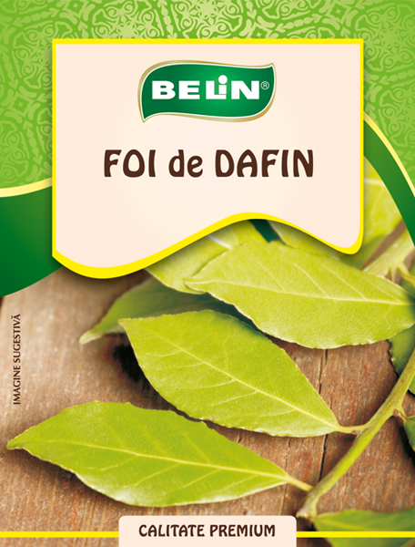 Foi de dafin Belin 7g 0