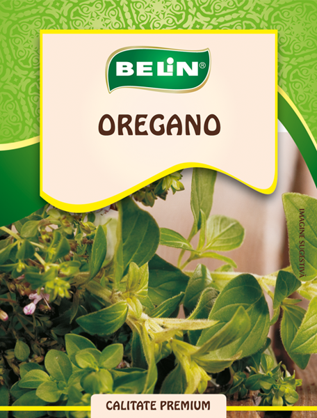 Oregano Belin 10g 0