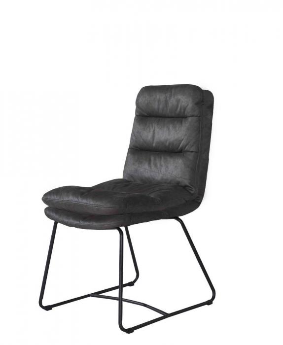 Scaun Jacobsen Black [0]