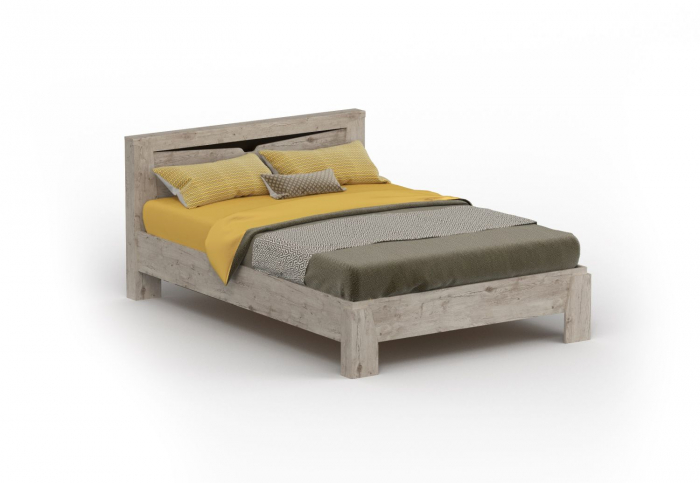 Dormitor Sorento Stejar Bonifaciy [4]