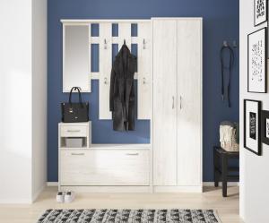 Garderoba Iza [0]