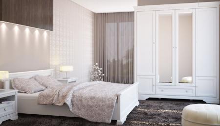 Dormitor Kleo [0]