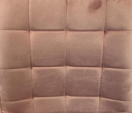 Scaun Leon Velvet Pink [1]