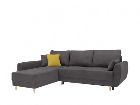 Coltar Oslo Gri Inchis PS97/PS40 [1]