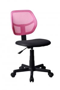 Scaun Birou Levy Pink [0]