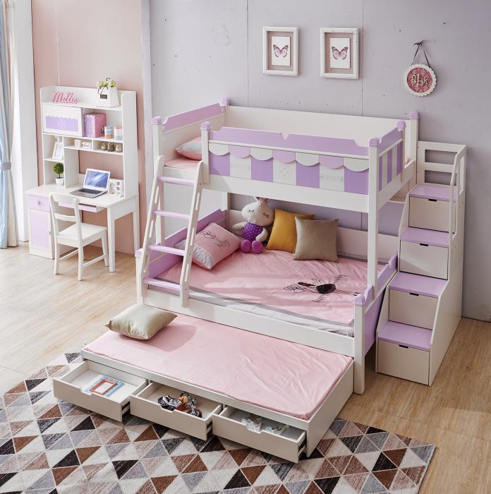 Pat supraetajat dormitor copii [2]