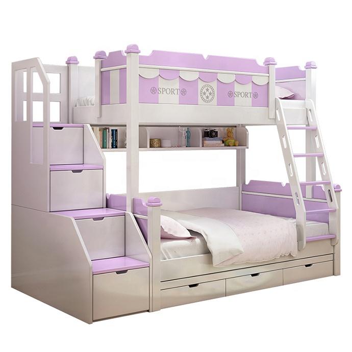 Pat supraetajat dormitor copii [3]
