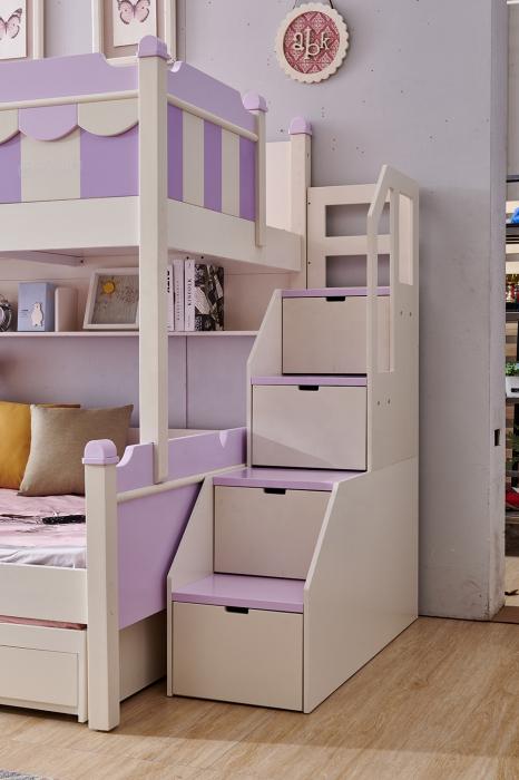 Pat supraetajat dormitor copii [7]
