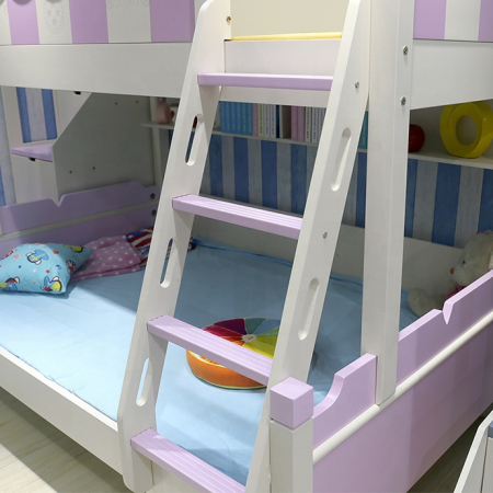 Pat supraetajat dormitor copii [9]