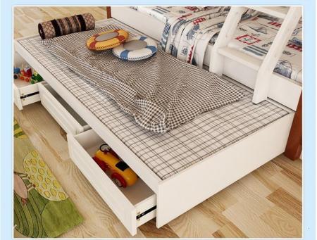 Paturi supraetajate dormitor copii [4]