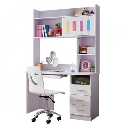 Set mobilier Piano din MDF pentru camera copii 4 piese: pat 120 x 190cm, noptiera, dulap 3 usi, birou -cod 88609