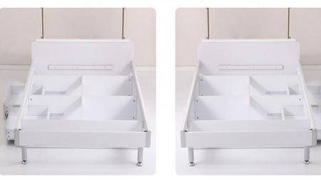 Set mobilier camera copii Mimi: 4 piese [3]