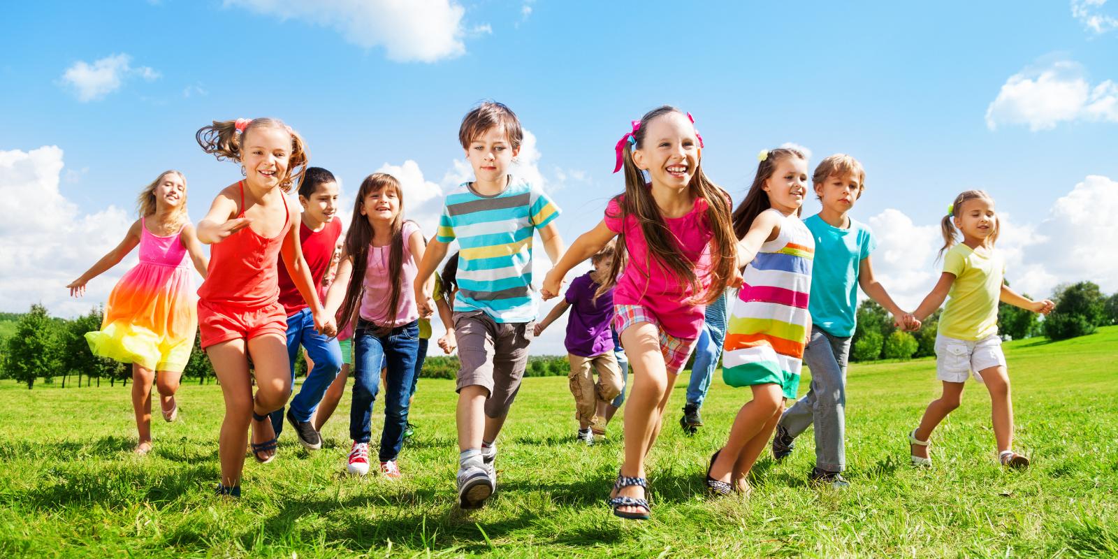 Vacanta de vara - o aventura pentru copilul tau (I)