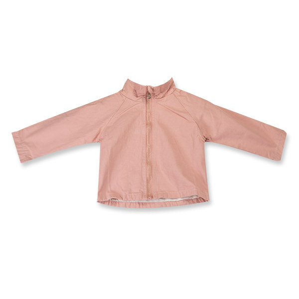 Jacheta cu fermoar 1