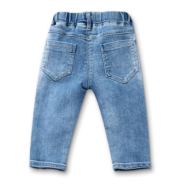 Pantaloni denim baieti 1