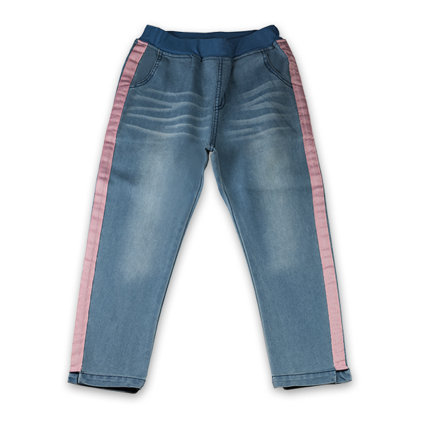 Pantalon Denim 3