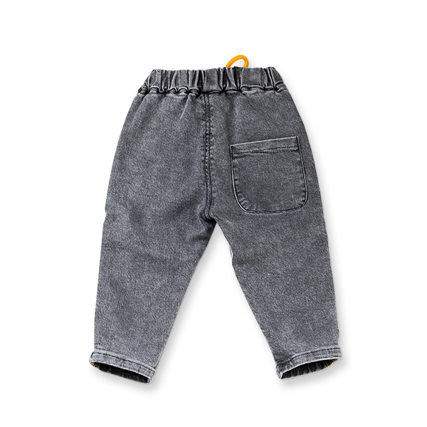 Pantalon Denim 1