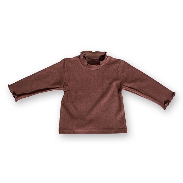 Bluză Simplă 0