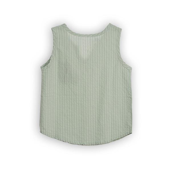 Tricou polo cu buline colorate [1]