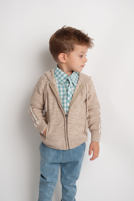 Cardigan din tricot 2