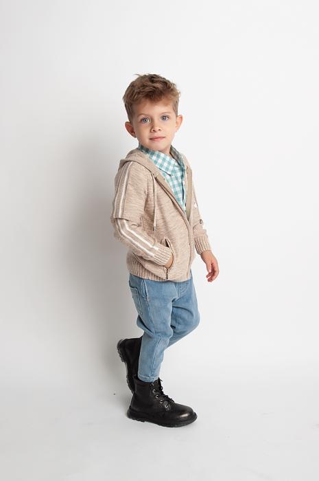 Cardigan din tricot 4