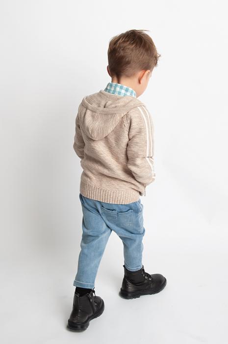 Cardigan din tricot 3