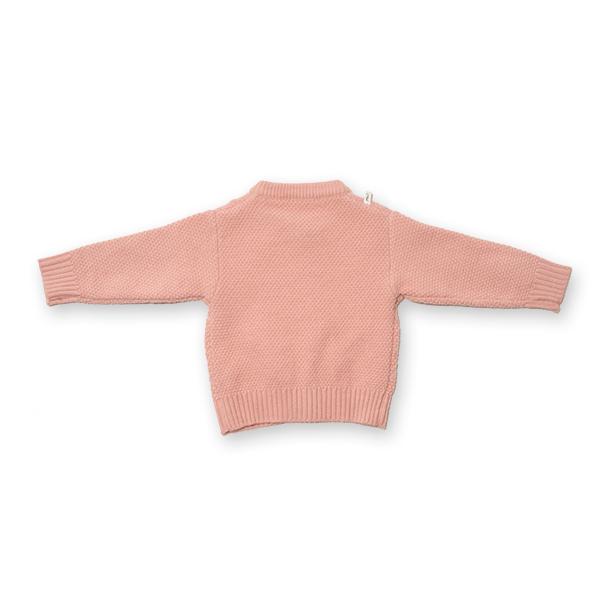 Cardigan din tricot cu nasturi 1