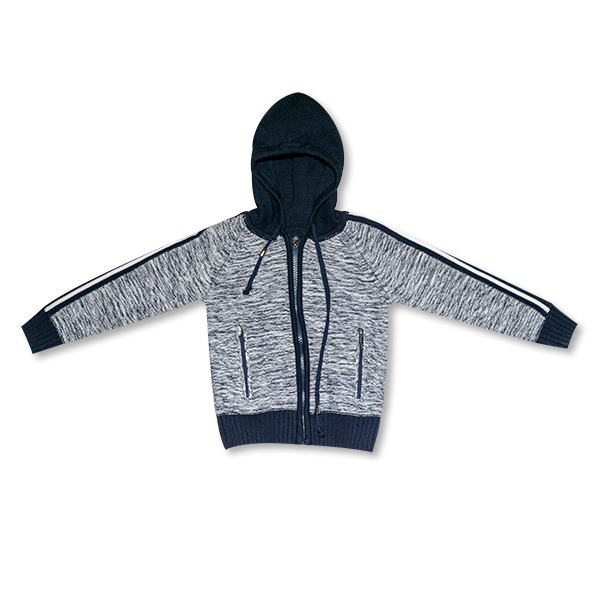 Cardigan din tricot [5]
