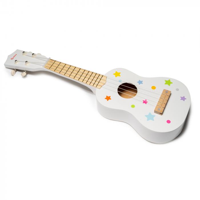 Chitara clasica din lemn 0