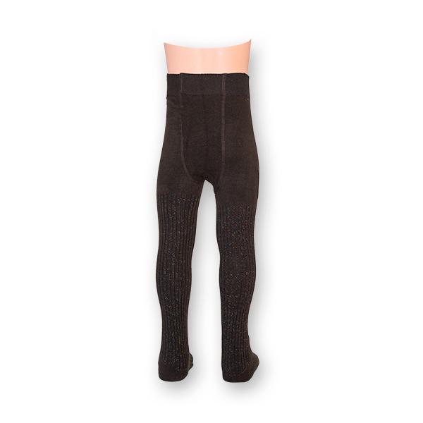Ciorapi cu Chilot cu Detaliu Stralucitor 1