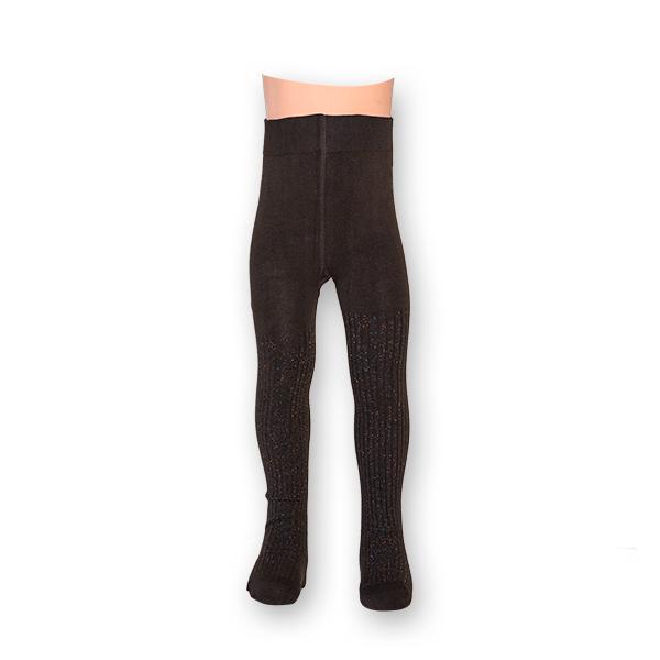 Ciorapi cu Chilot cu Detaliu Stralucitor 0