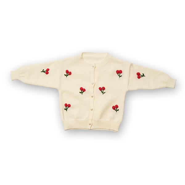 Compleu din tricot - pulover si fusta plisata 1