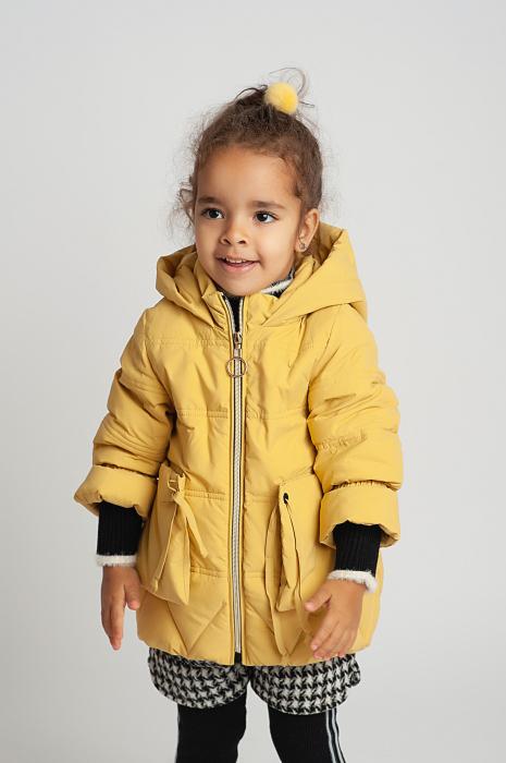 Jachetă cu Puf 0