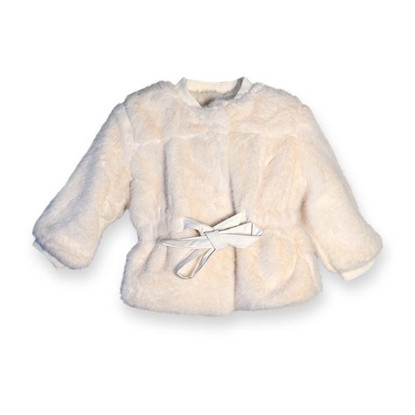 Jachetă din Imitație de Blană 5