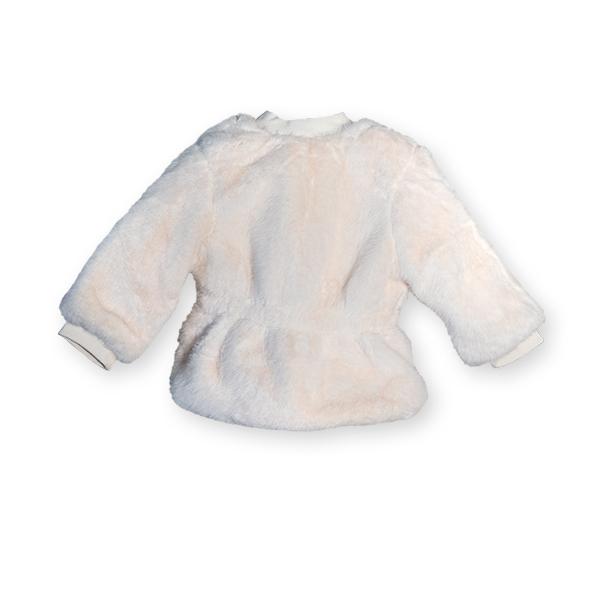 Jachetă din Imitație de Blană 6