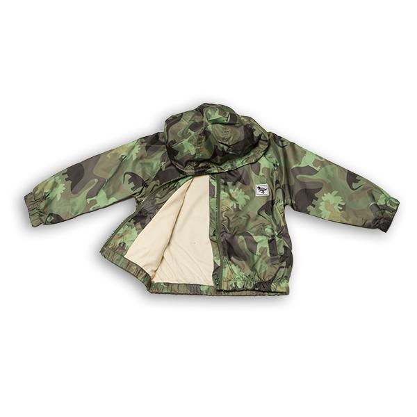 Jachetă subtire cu gluga [5]