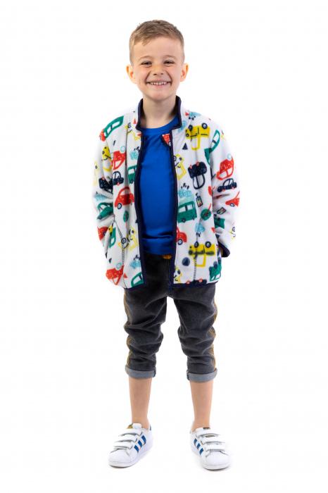 Jachetă groasa fleece [0]