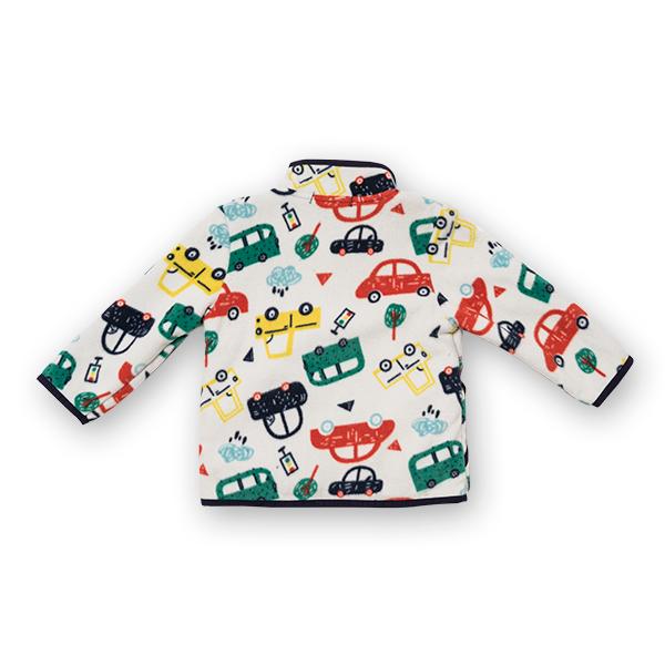 Jachetă groasa fleece [4]