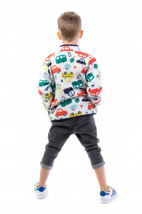 Jachetă groasa fleece [2]