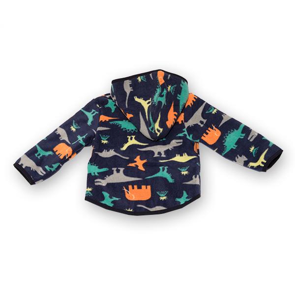Jachetă groasa fleece 1