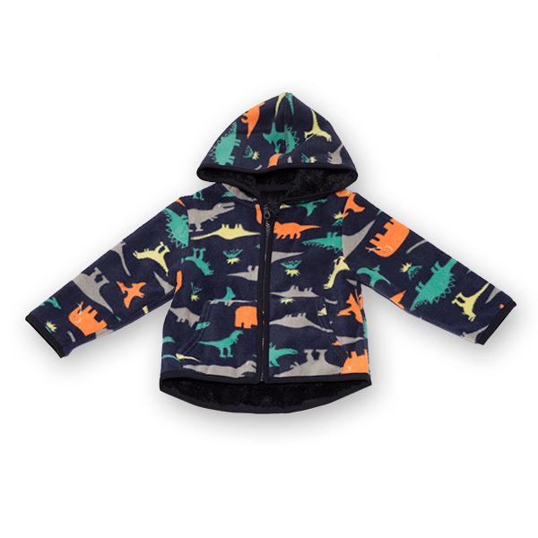 Jachetă groasa fleece 0