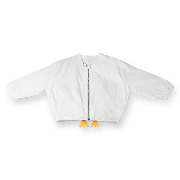 Jacheta cu buzunar la spate 0