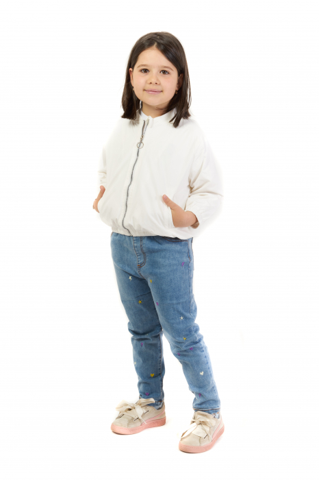 Jacheta cu buzunar la spate [0]