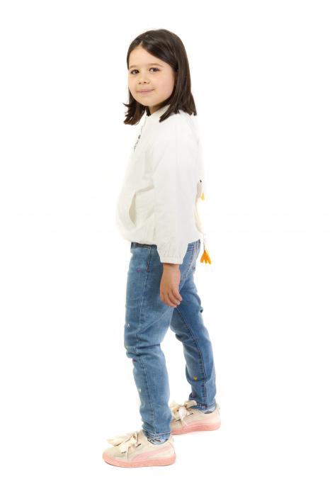 Jacheta cu buzunar la spate [1]