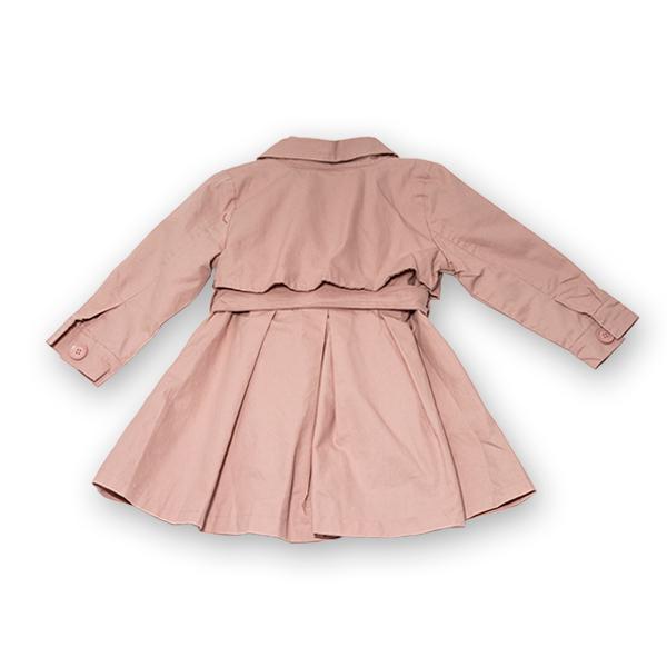 Jacheta cu nasturi si cordon 5
